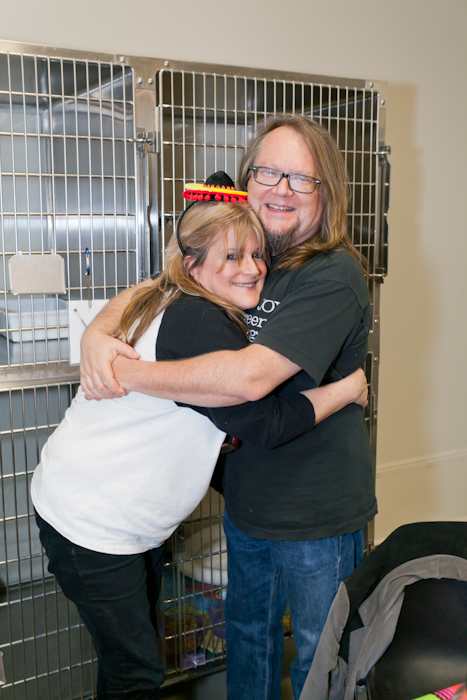 Come to their events and you might meet Susan Olsen and Robbie Rist from the Brady Bunch