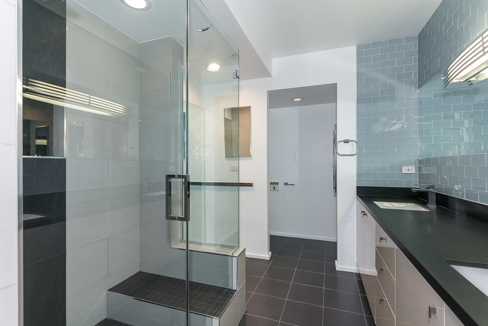 West Hollywood bathroom remodel