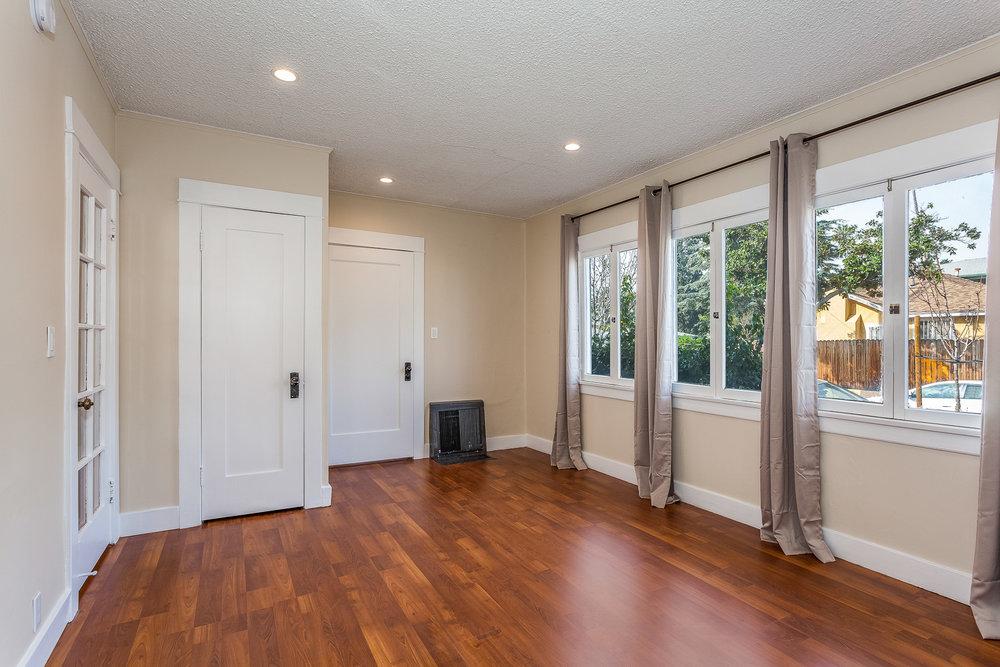 bedroom interior photographer