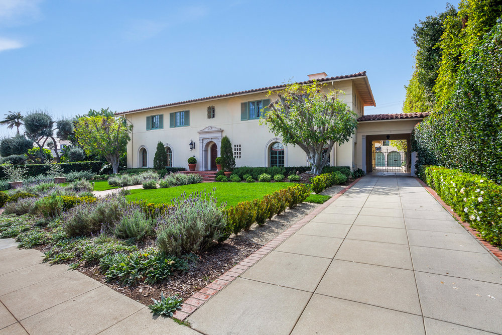 mls photography beverly hills