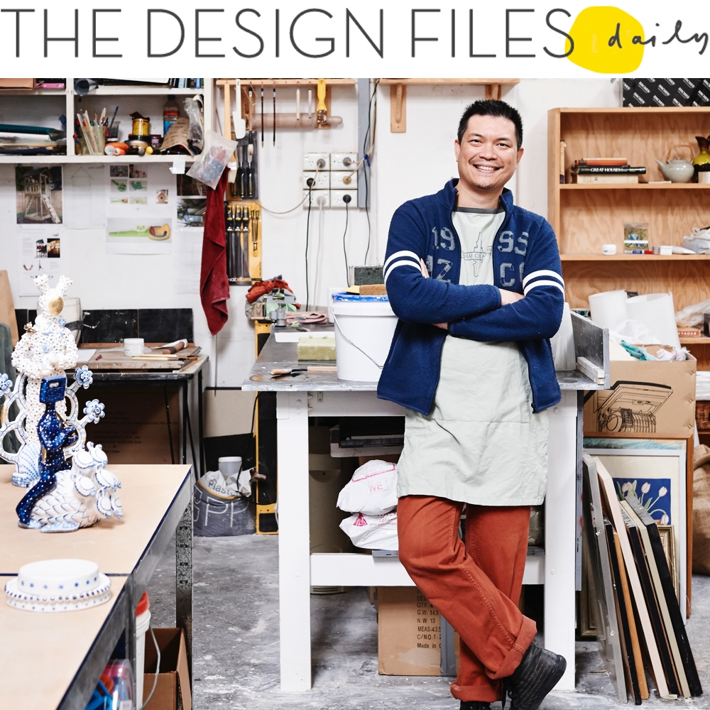 The Design Files  5 July 2013