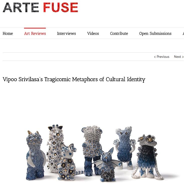 Artefuse.com  20 April 2016