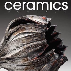 Ceramic Monthly January 2018 Originally published in January 2018 issue of  Ceramics Monthly , pages 26-29. Copyright, The American Ceramic Society. Reprinted with permission.""