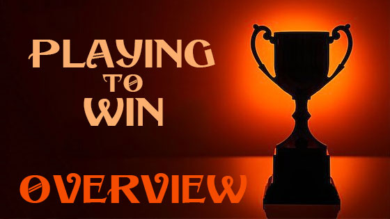 Playing To Win Sirlin Pdf