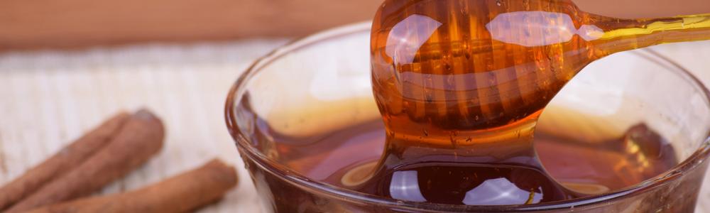 honing en kaneel — het succesvolle leefstijlprogramma | benfit