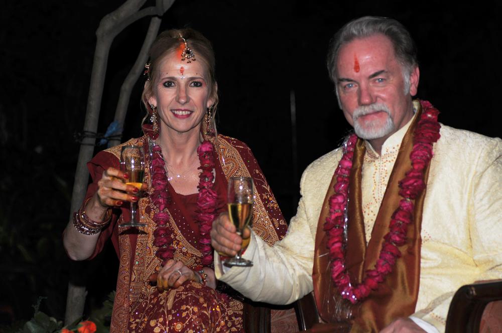 Wedding in Jaipur, Rajasthan, India  12.15.10