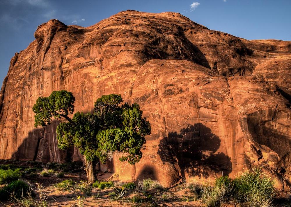 Monument Valley, Arizona / Utah Border
