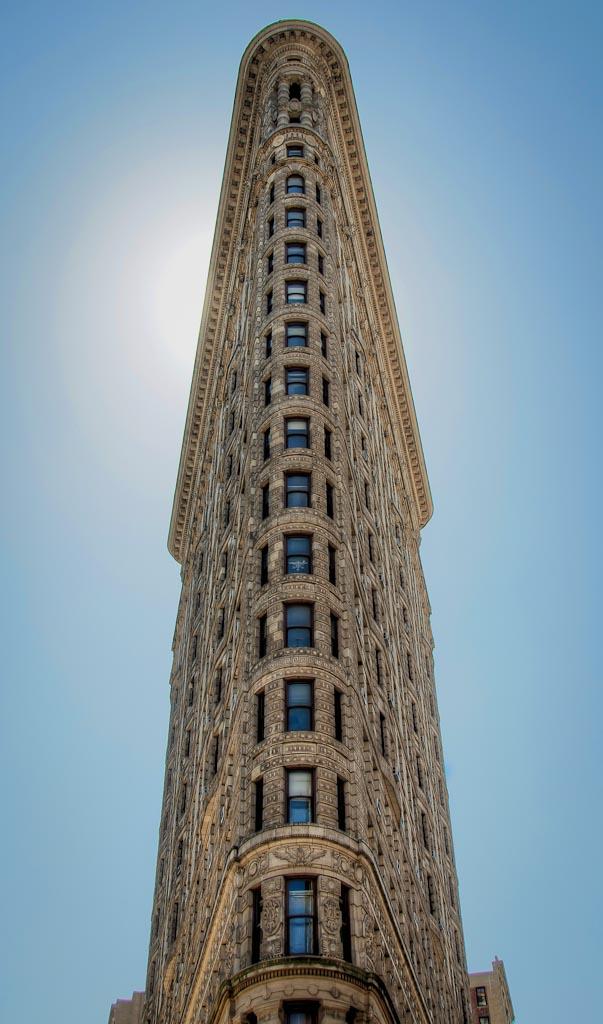 Flatiron Building, Manhattan, New York