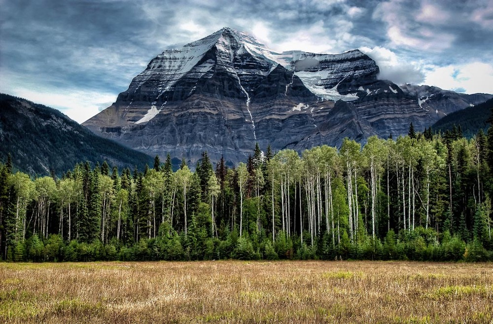 Mount Robson Provincial Park, British Columbia
