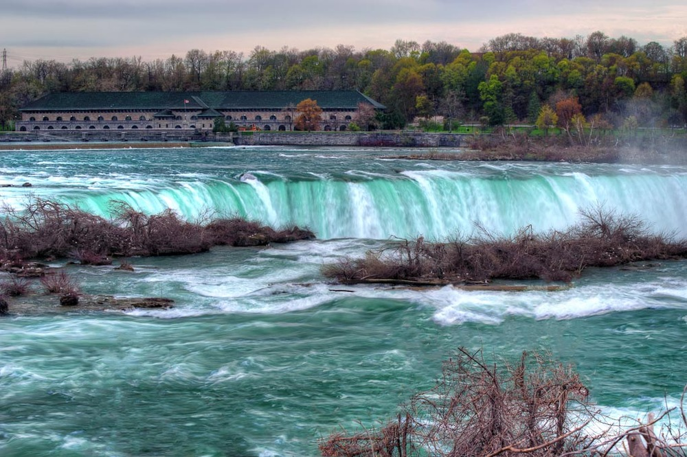 Niagara   Falls, New York