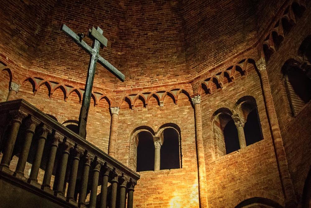 Basilica   Santo Stefano, Bologna, Italy