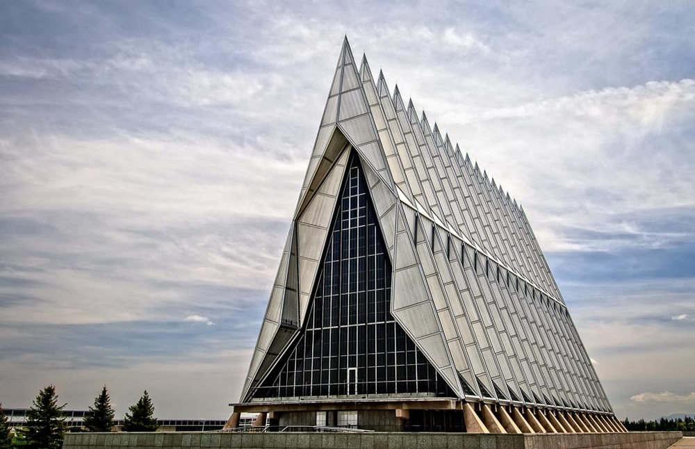Air Force Academy, Colorado Springs, Colorado
