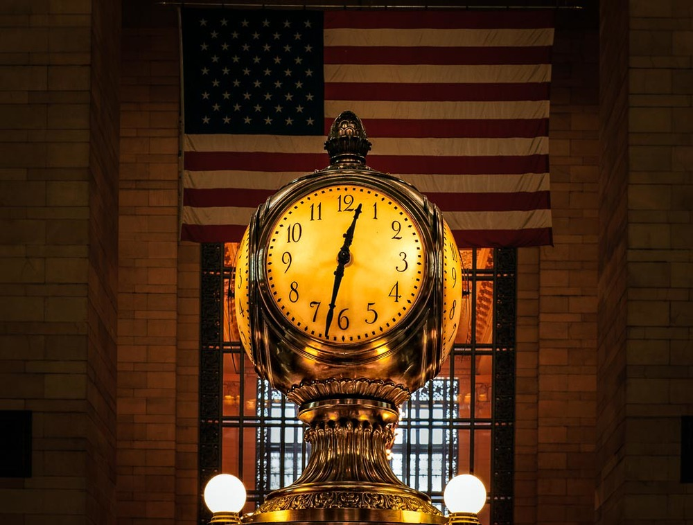 Grand   Central Station, Manhattan, New York