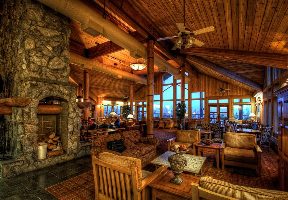 McKinley   Lodge, Alaska