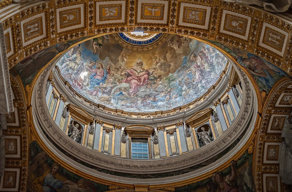 The Vatican, Vatican City