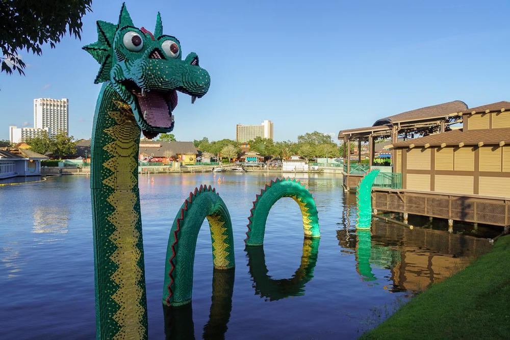 Downtown Disney, Lake Buena Vista, Florida