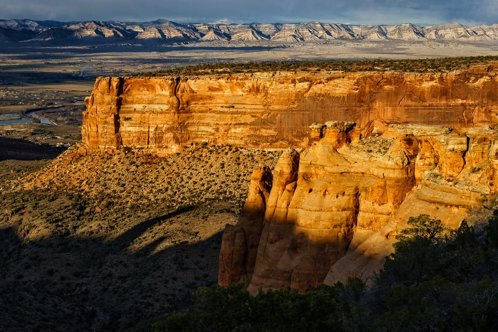 Colorado National Monument, Fruita, Colorado