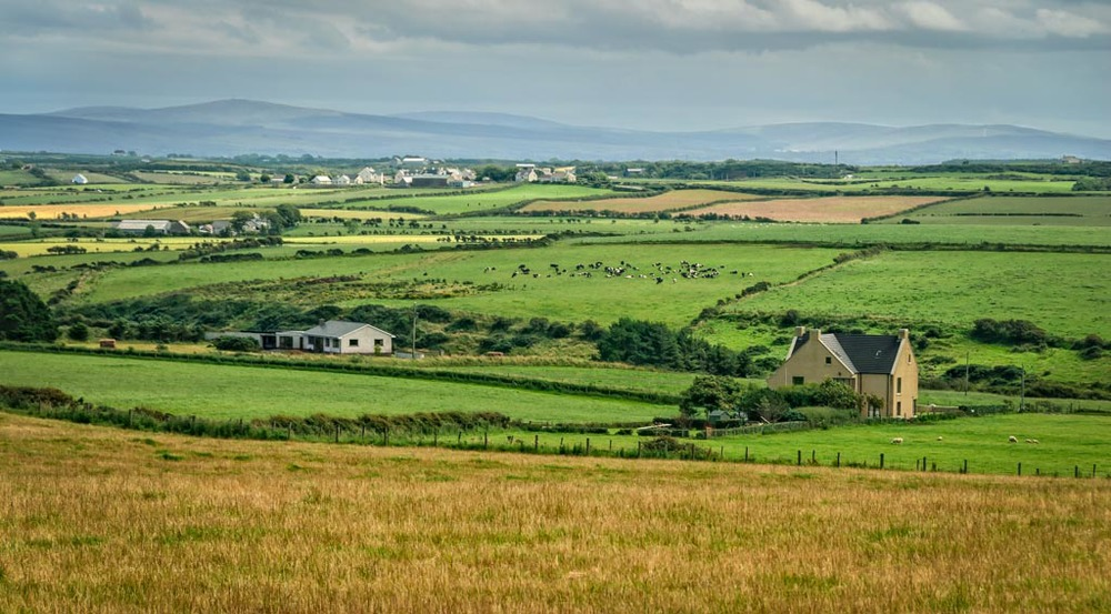 Northern Ireland Countryside