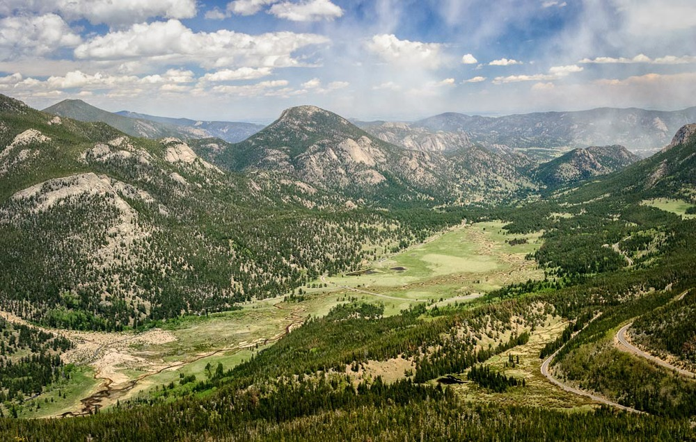 Rocky Mounatin National Park, Colorado