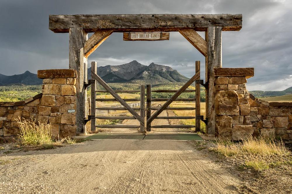 Ridgeway, Colorado
