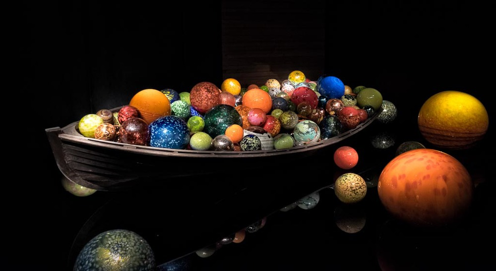 Chihuly Collection, Morean Art Center, St. Petersburg, FL