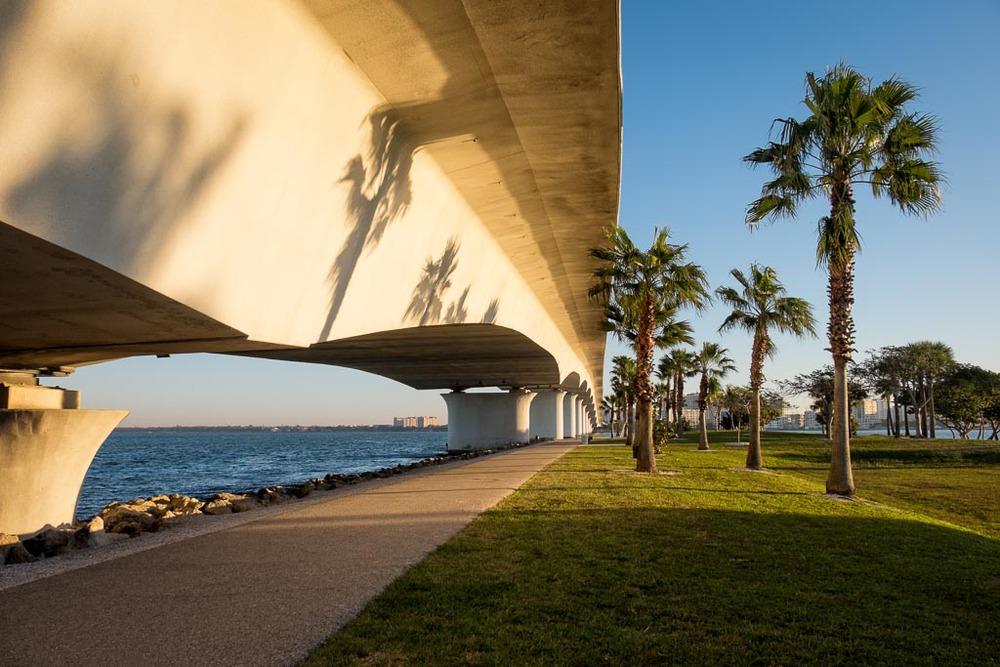 Causeway to Sarasota