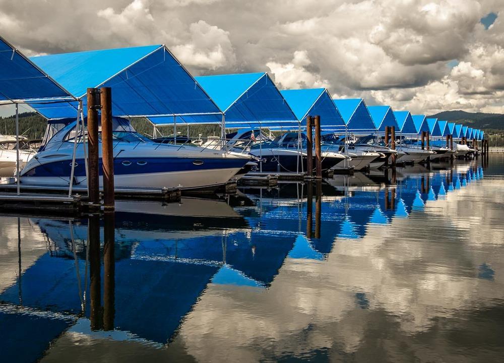 Coeur d'Alene Resort, Coeur d'Alene, Idaho