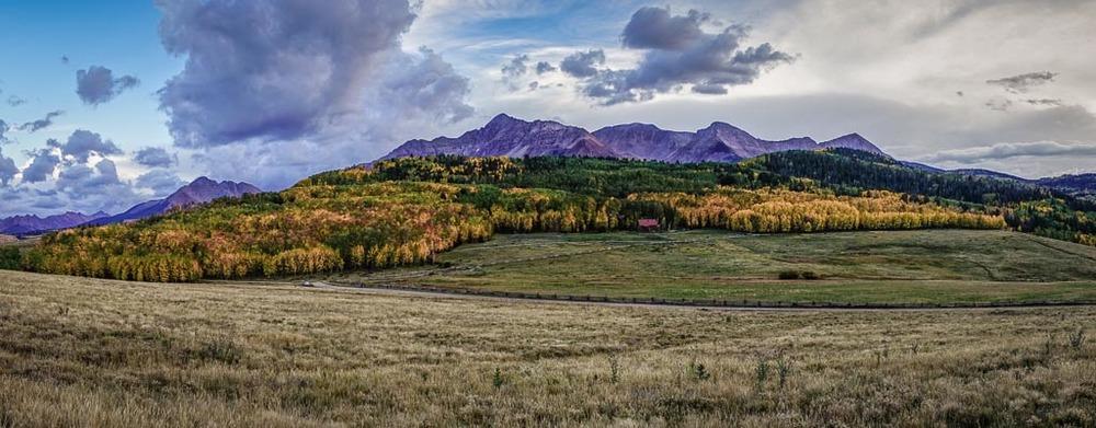 Wilson Mesa Ranch