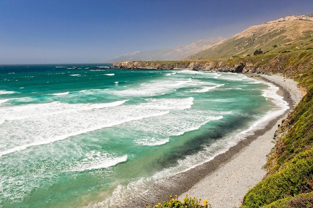 Coastal Tranquility