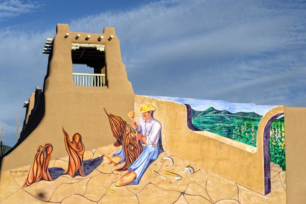 Santeria de Nuevo Mexico