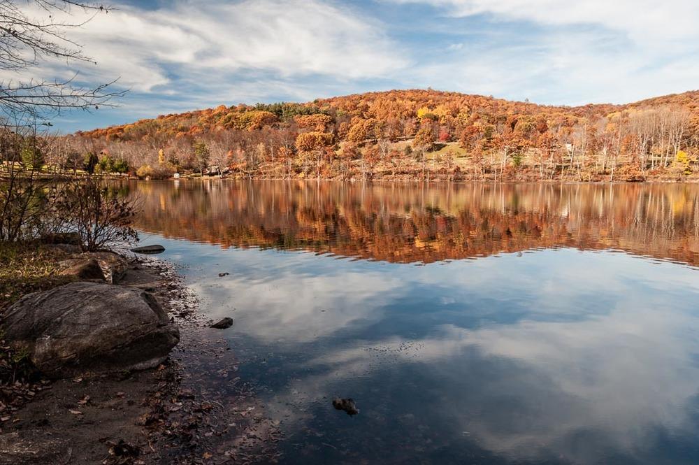 Autumn Mirror Redo
