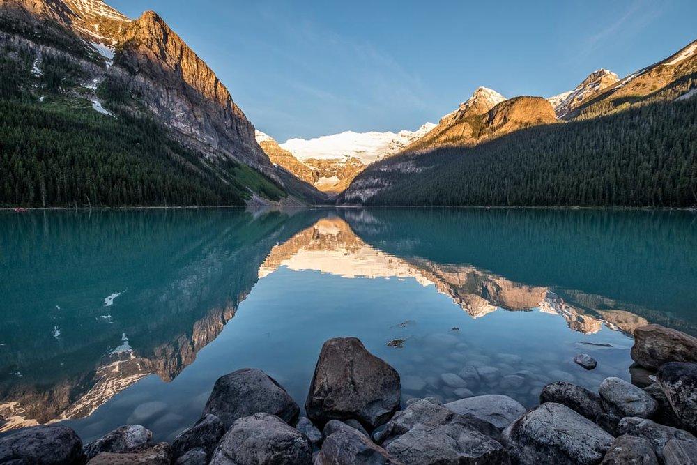 Classic Banff