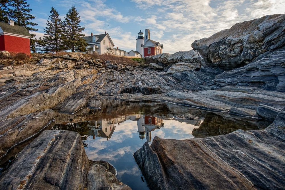 Return to Pemaquid