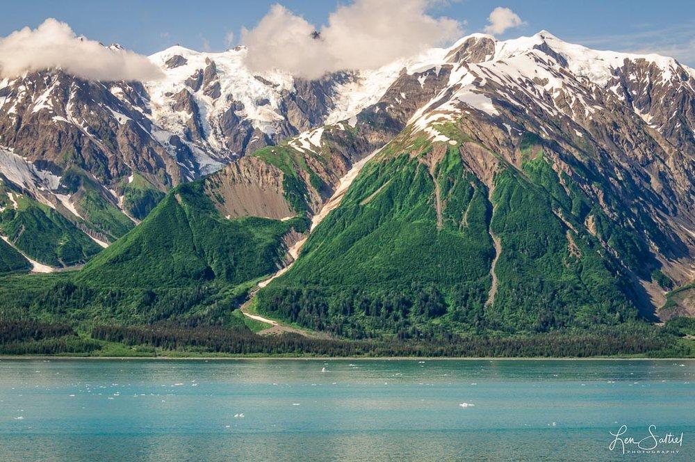 Alaskan Ruggedness