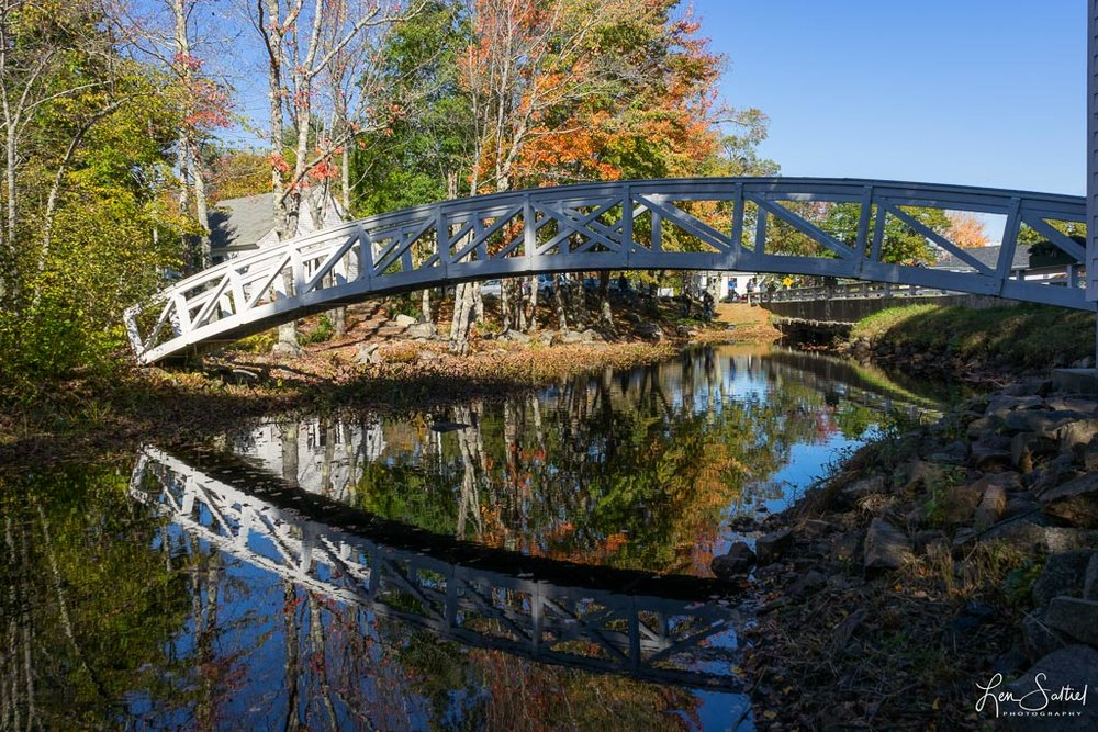 Selectmen's Bridge