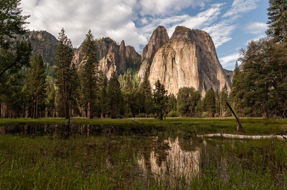 Yosemite Morning II.jpg