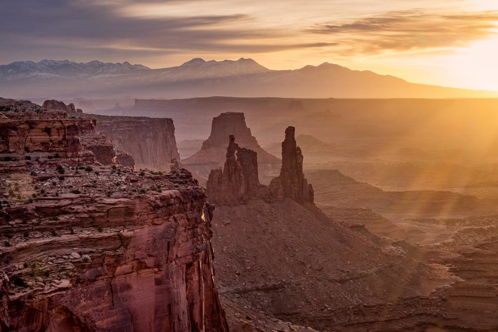 Canyonlands Beauty
