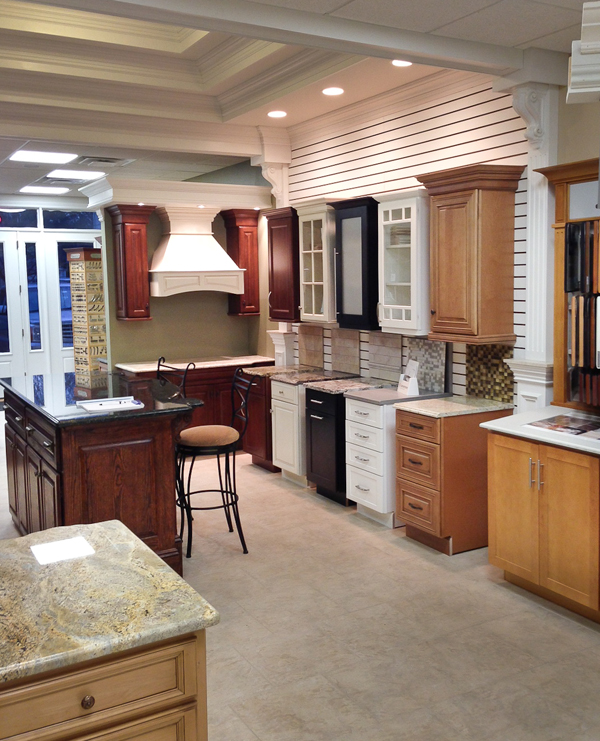 Our Cabinet Stone Showroom In Hawthorne Toms River NJ