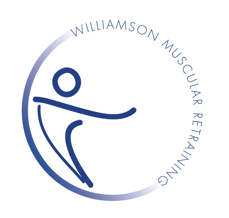 Podcasts - Williamson Muscular Retraining