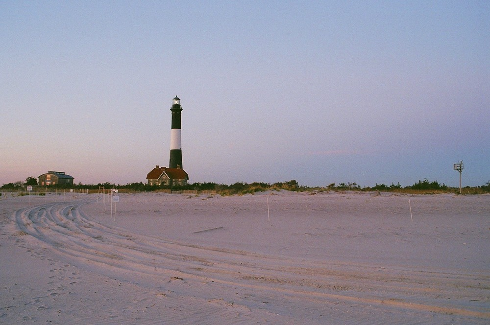 Sunset at Lighthouse.JPG