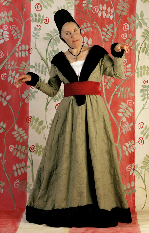 Katherine Wydeville