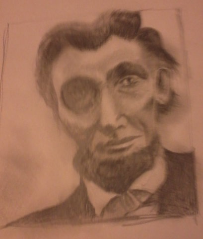 study of Abe... Saturday February 2, 2013