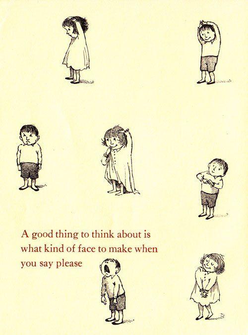 Maurice Sendak (art) Ruth Krauss (text)