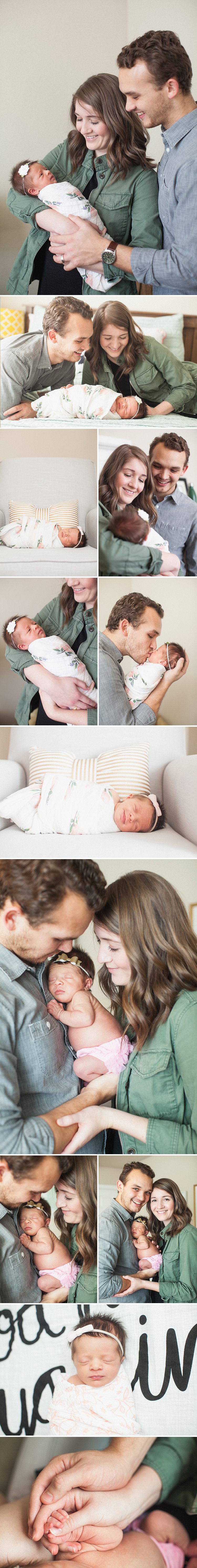 Tags brooke ogilvie photography lifestyle newborn baby girl dallas photographer