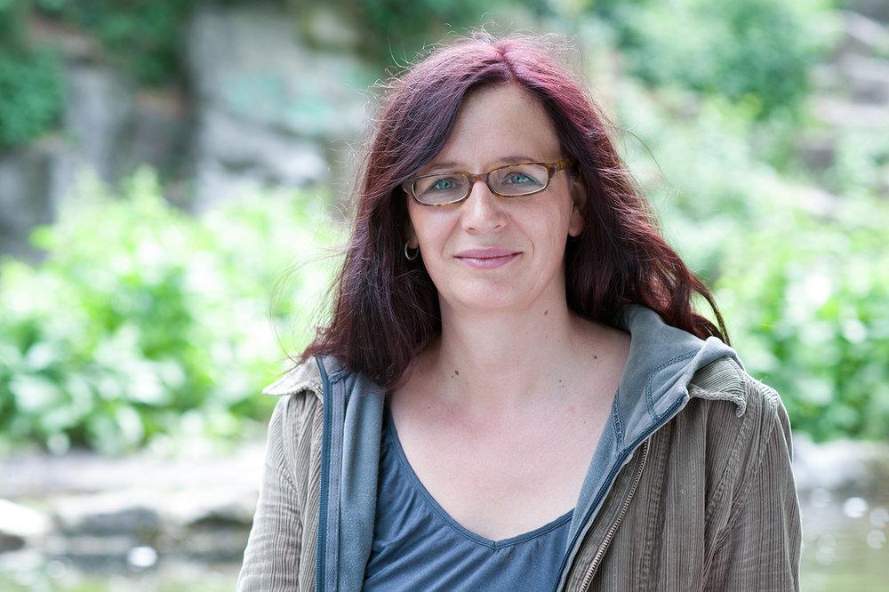 Ich arbeite als Homöopathin und systemische Familientherapeutin