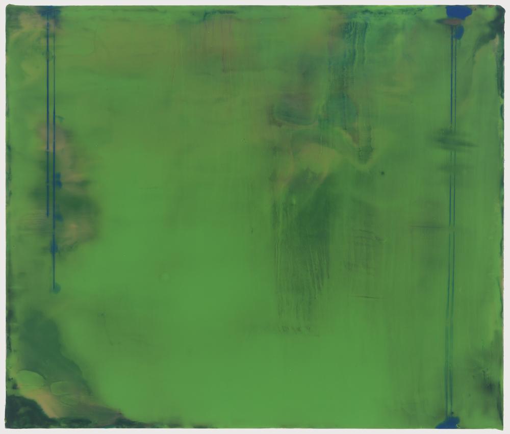 """Lime Passage"""