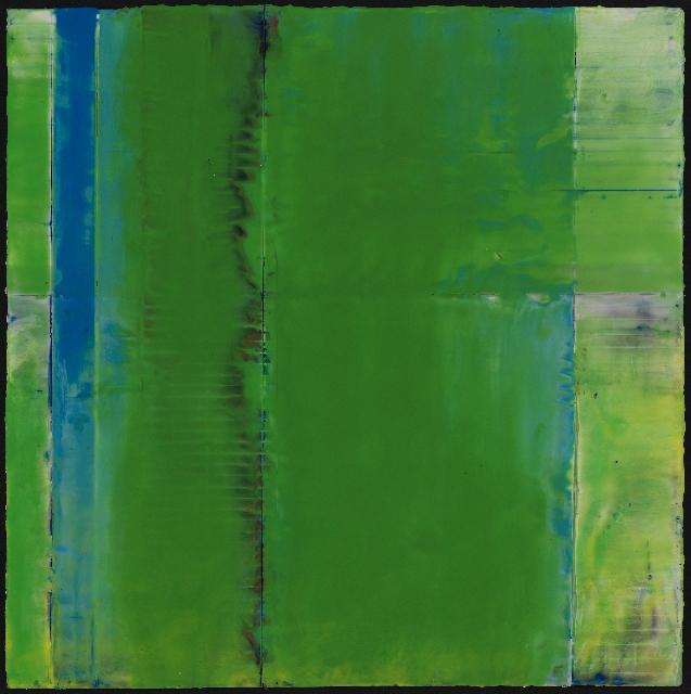 """Lime Passage II"""