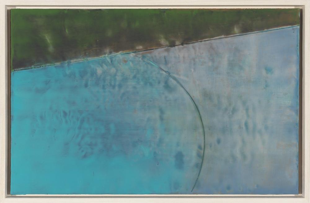 Pond Observation II