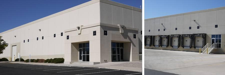 Sandia Distribution Center