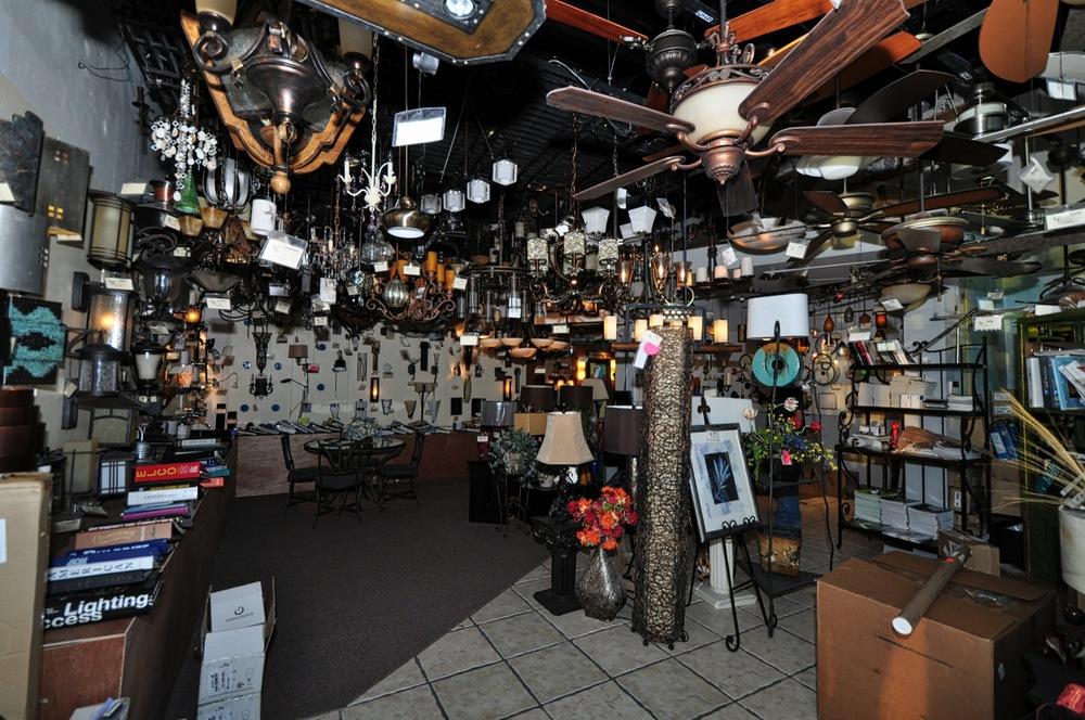Creative Lighting - Interior 2